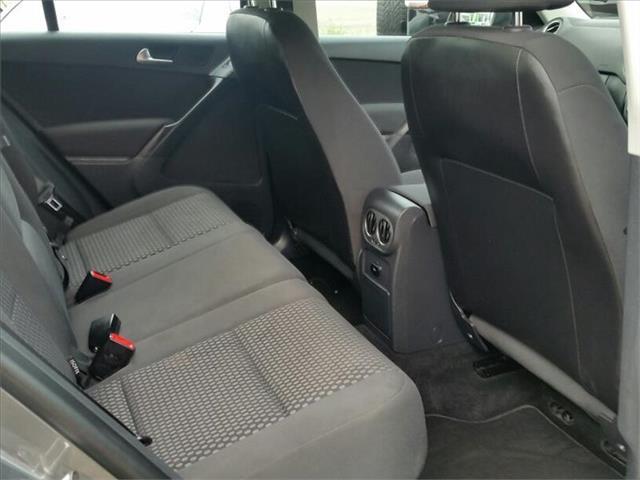 2011  Volkswagen Tiguan 132TSI 5N Wagon