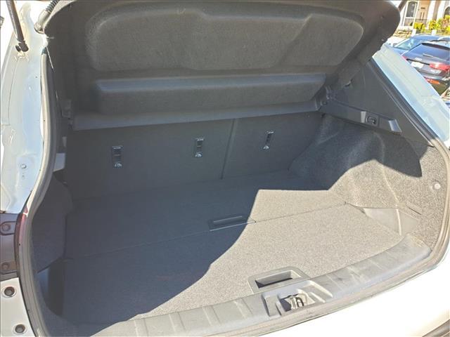 2016  Nissan QASHQAI Ti J11 Wagon