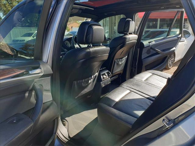 2010  BMW X5 xDrive30d E70 Wagon