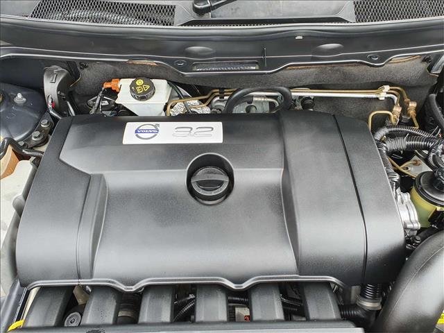 2012  Volvo XC90 R-Design P28 Wagon