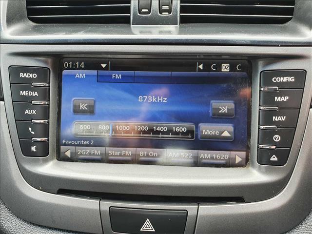 2010  Holden Ute Omega VE II Utility