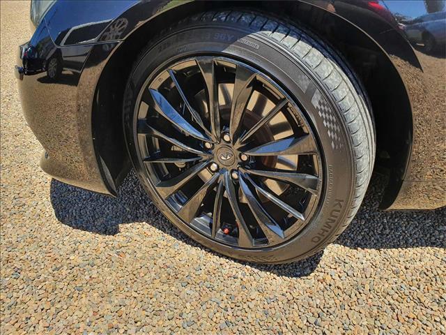2015  INFINITI Q60 S V36 Convertible