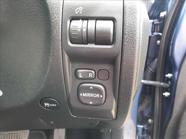 2011  Subaru Impreza 2.0i G4 Hatchback