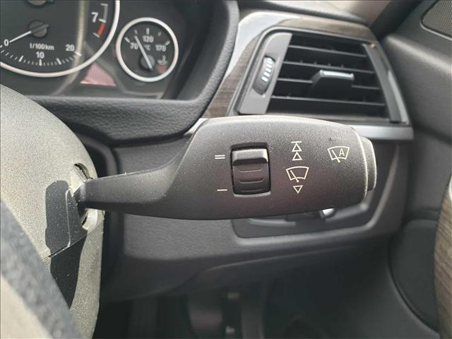 2014  BMW 3 Series 328i F30 Sedan