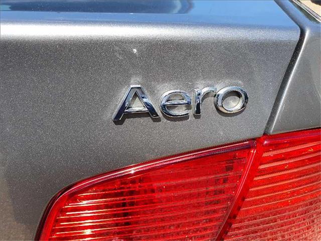 2006  Saab 9-5 Aero  Sedan