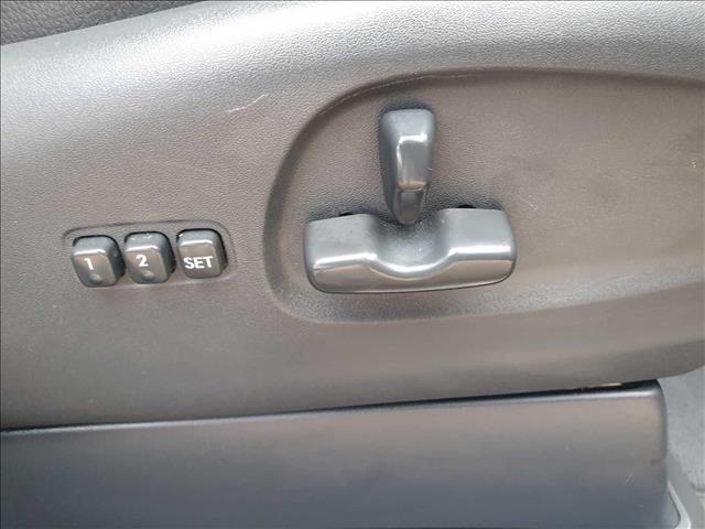2011  Subaru Tribeca R B9 Wagon