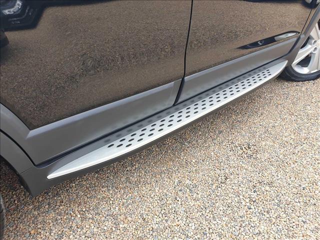 2014  Holden Captiva 7 CG Wagon