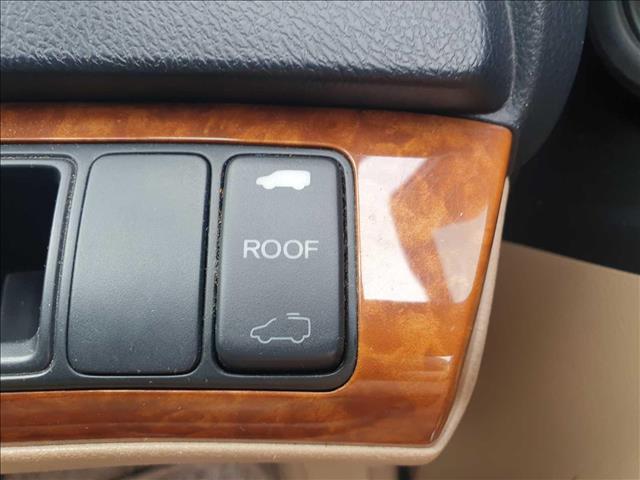 2005  Honda Odyssey Luxury 3rd Gen Wagon