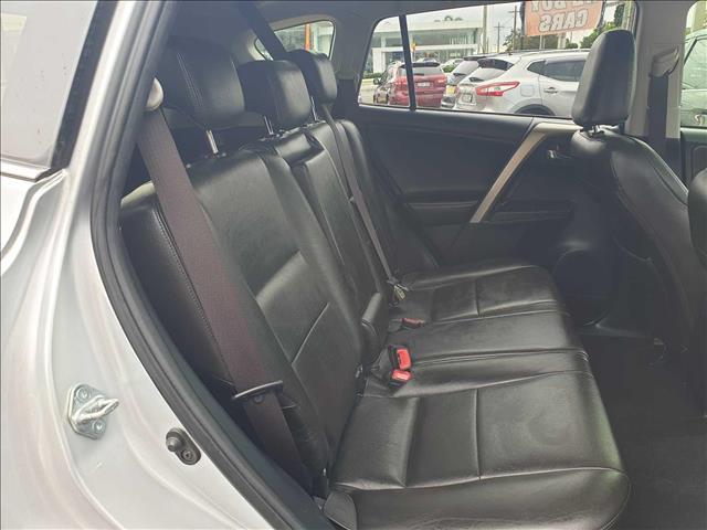 2013  Toyota RAV4 GXL ALA49R Wagon