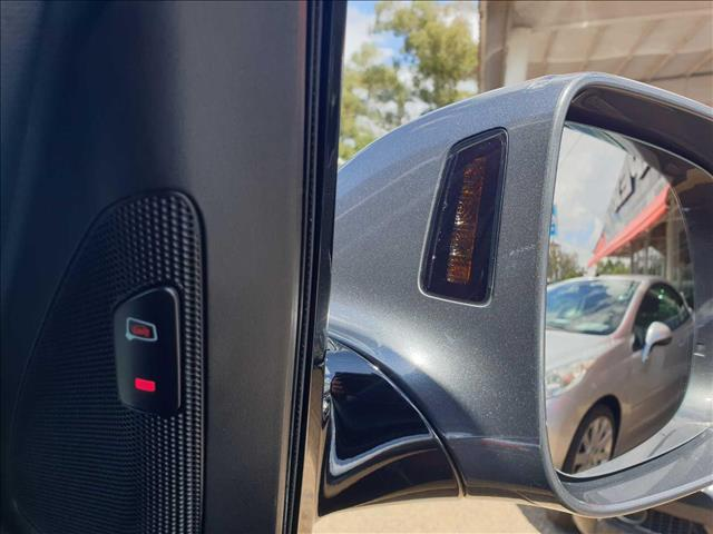 2016  Audi Q5 TDI 8R Wagon