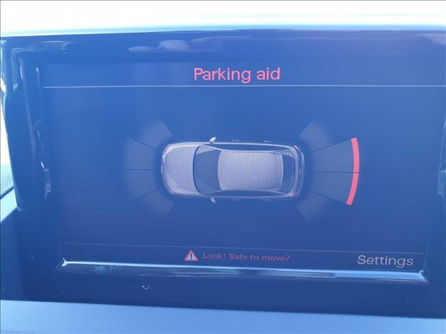 2015  Audi A1 Sport 8X Hatchback