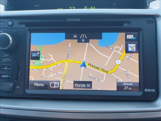 2011  Toyota Hilux SR5 GGN25R Utility