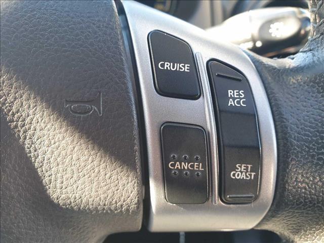 2014  Suzuki SX4 Crossover GYA Hatchback