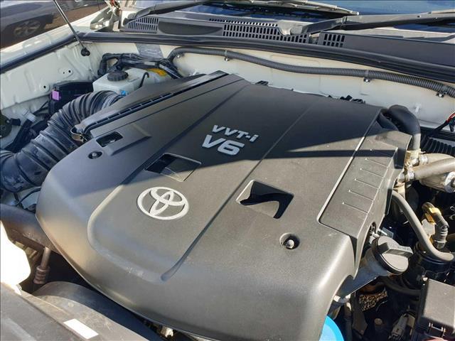 2004  Toyota Landcruiser Prado Grande GRJ120R Wagon