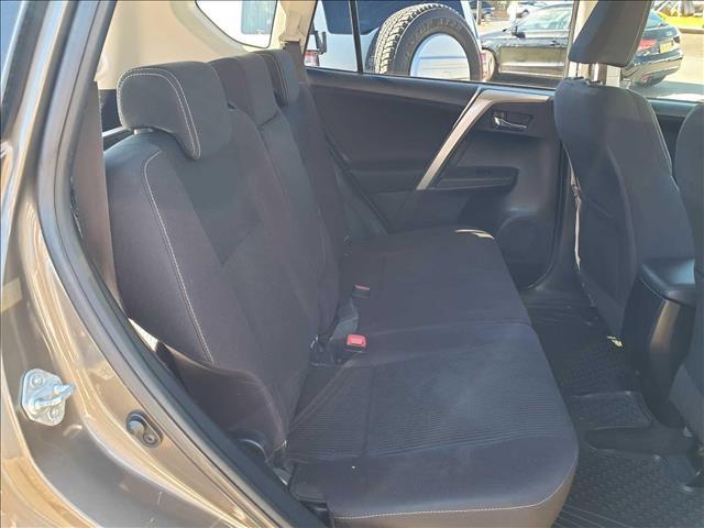 2014  Toyota RAV4 GXL ASA44R Wagon