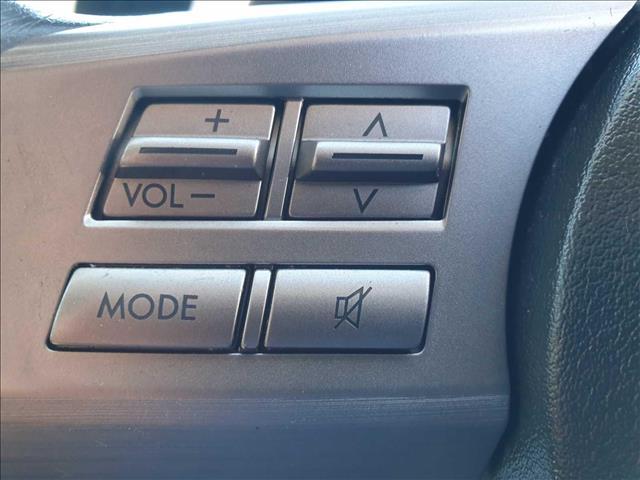2009  Subaru Liberty Premium B4 Sedan