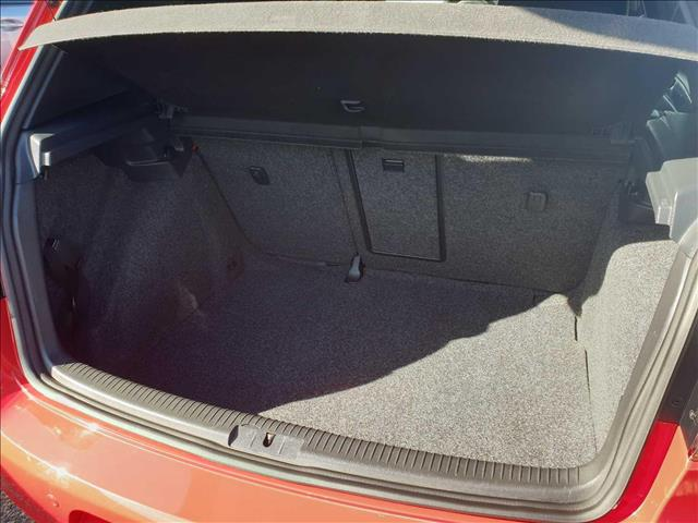 2012  Volkswagen Golf GTD VI Hatchback