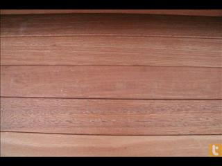 Grey and Red Ironbark Decking from $3 per metre