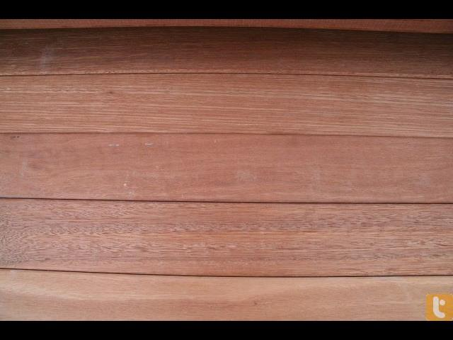 Grey and Red Ironbark Decking from $2.90 per metre