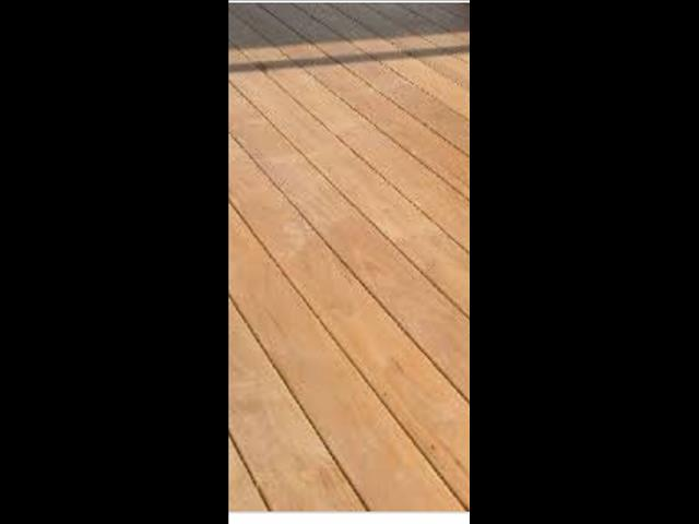 135x19 from $4.50 per metre Decking Greybox Decking wide boards