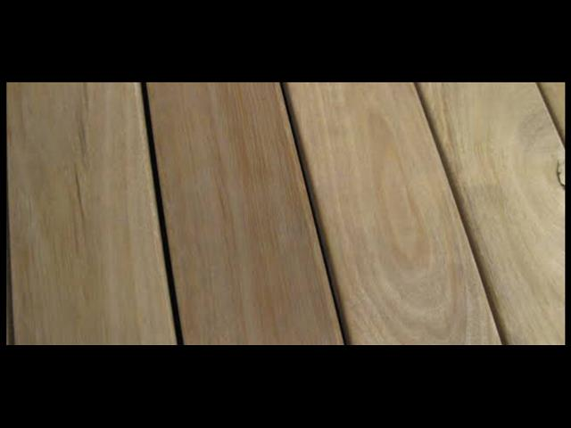 Tallowood commercial decking 135x32 $8 per metre