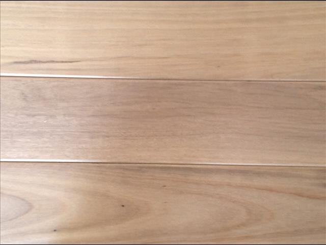 Tallowood flooring all sizes $27 per square metre
