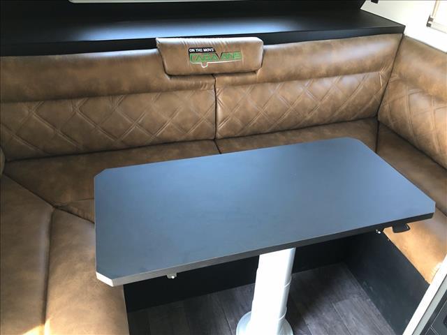2020 On The Move Caravans Series 2 Slider