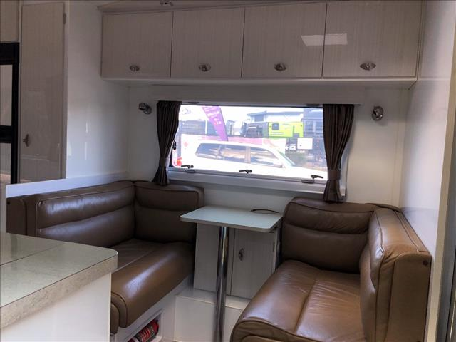 2015 Royal Flair Aussiemate Off Road Caravan