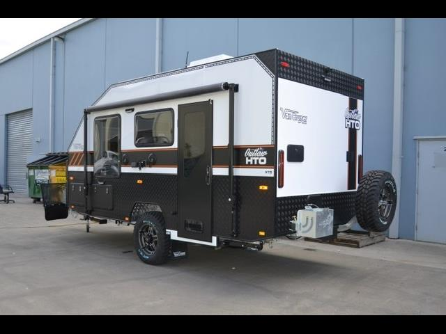 2020 Van Cruiser Outlaw 15'5