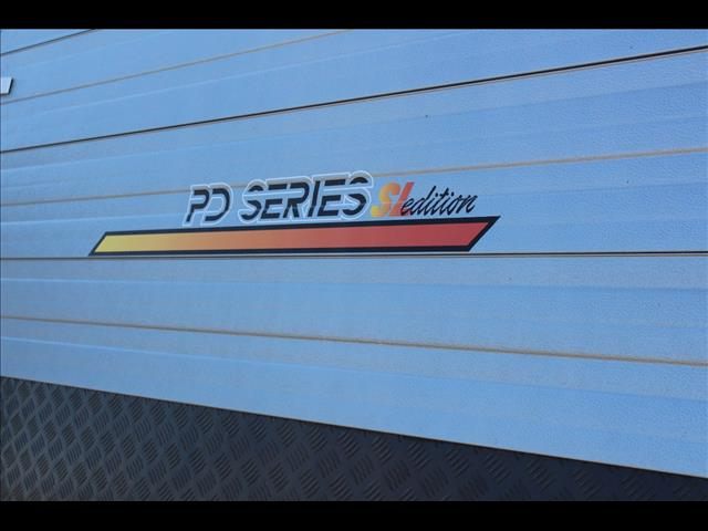 2017 Royal Flair PD Series SL Edition