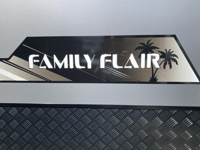2019 Royal Flair Family Flair 21?