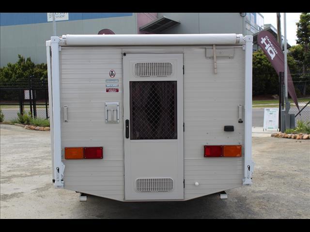 2008 Coromal Compac 402
