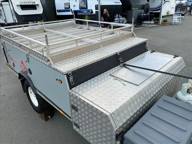 2015 Cub Campers Regal Supamatic