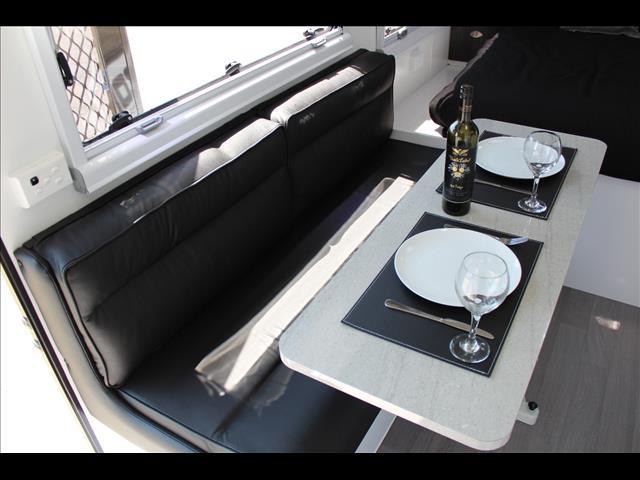 "2019 Royal Flair Razor XT 16"" Full Off Road Caravan"