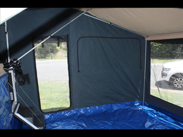 2012 Complete Campsite Kakadu