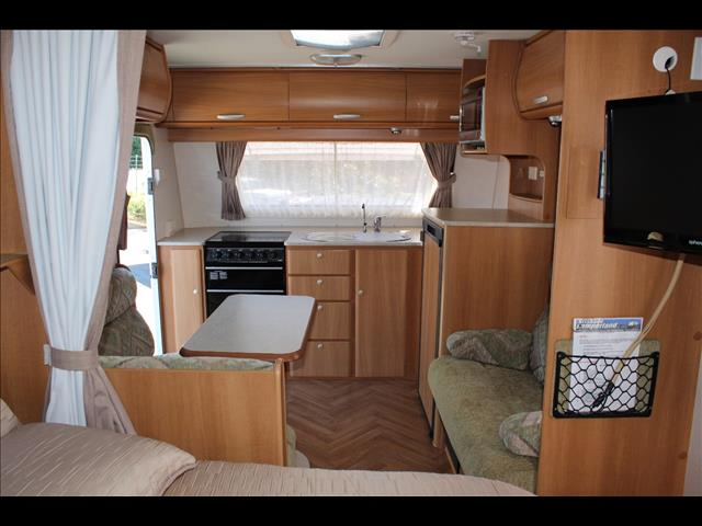 2009 Jayco Sterling Outback