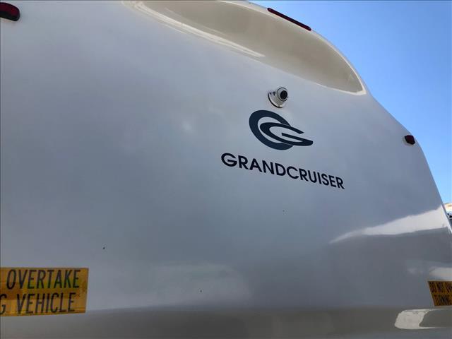 2008 Grand Cruiser
