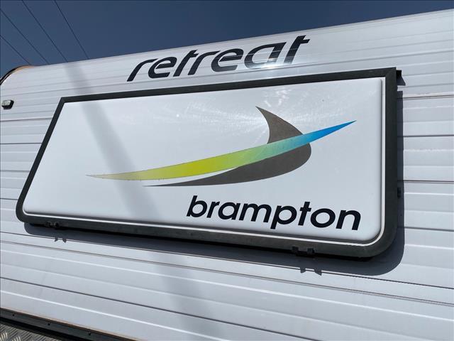 2012 Retreat Brampton