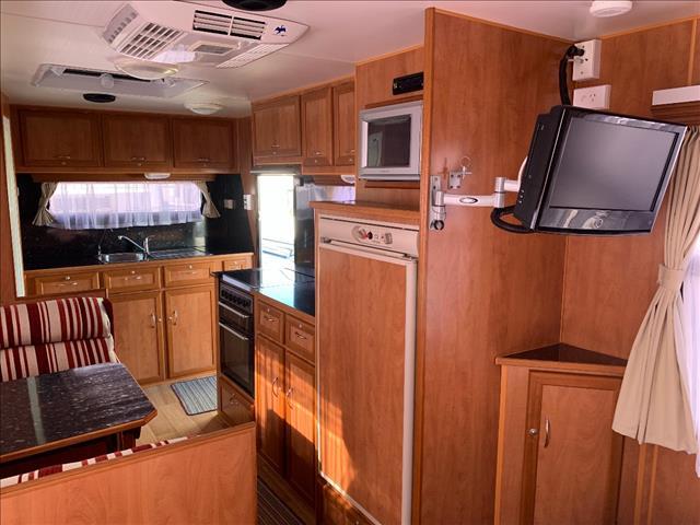 2010 Colorado River Caravan