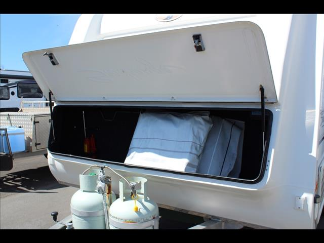 2012 Seachange 550 QB Elite