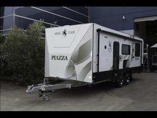 2020 Royal Flair Piazza 21-1