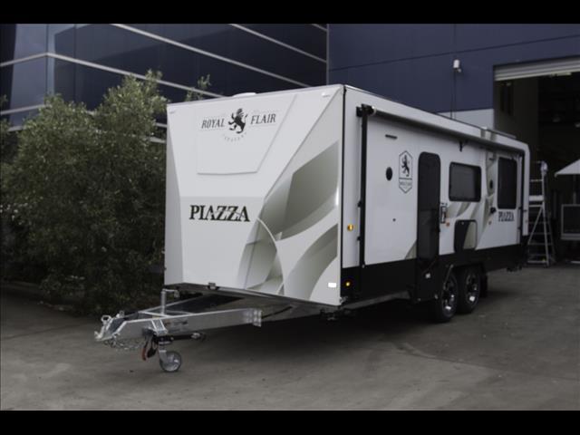 2021 Royal Flair Piazza 21-1