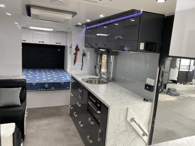2019 Royal Flair Caravans Piazza Slide