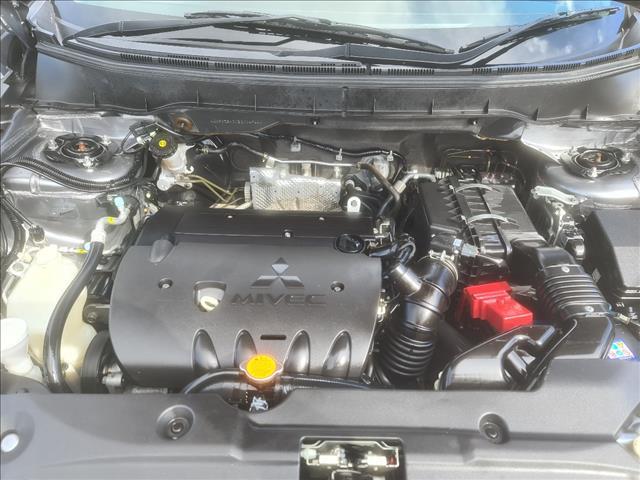 2011 MITSUBISHI ASX (2WD) XA MY12 4D WAGON