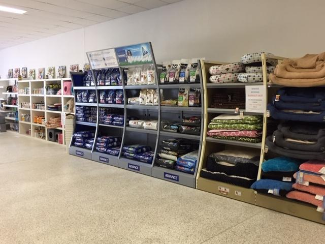 Huge Range of Dog Toys, Collars, Leads, Play Pens, Bedding, Health Products, Kennels, Bowls, & More.