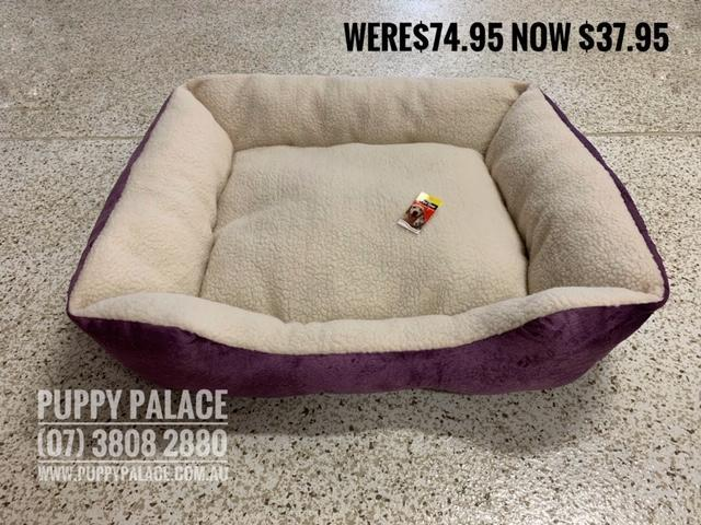 Dog Bedding - Soft Dog Bedding in store All 1/2 Price.. Prices Start from $4.95