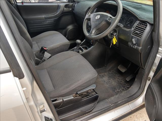 1988 TOYOTA CELICA ST 2D COUPE