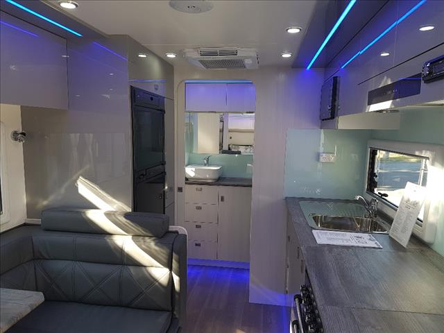2019 Cosy Cab Killarney  ***THIS VAN ONLY***