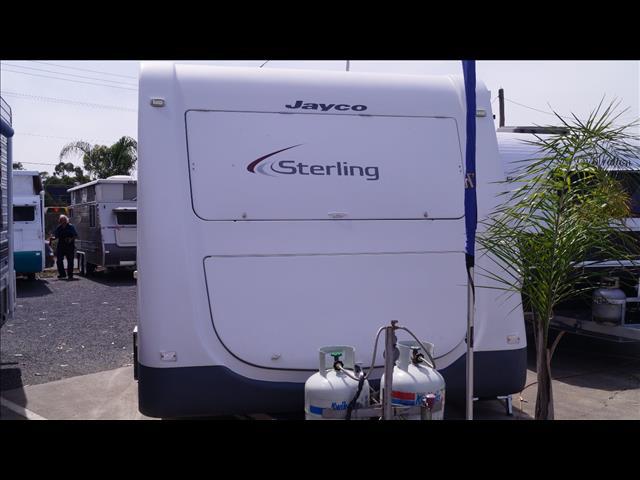 2010 Jayco Sterling