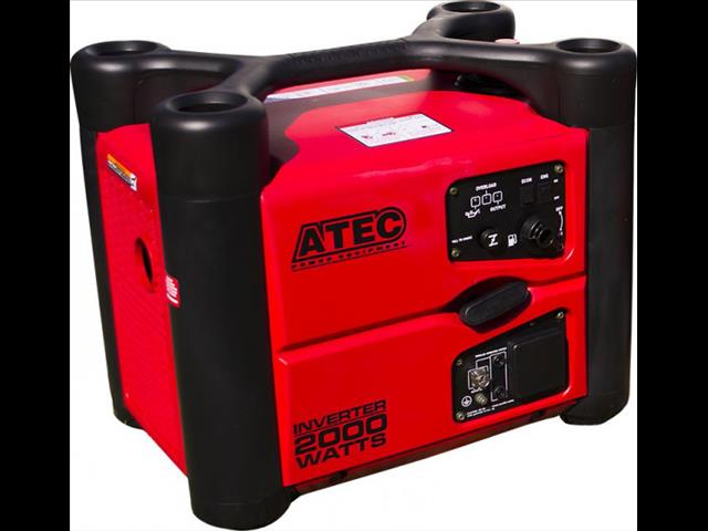 NEW-ATEC 2000i Generator